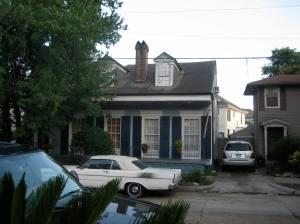 Cottage Créole/Creole Cottage